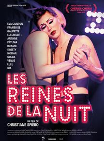 Les Reines de la nuit streaming