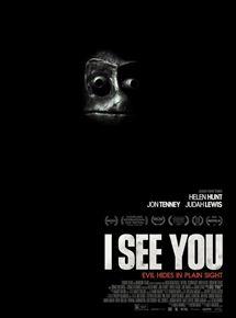 I See You streaming