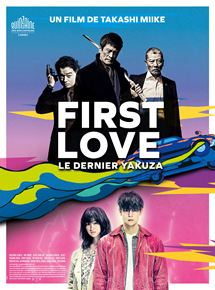 voir First Love, le dernier Yakuza streaming