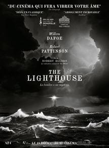 The Lighthouse streaming