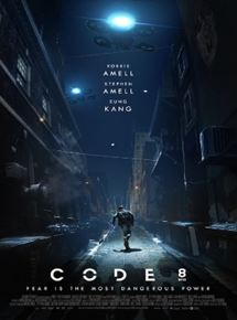 voir Code 8 streaming