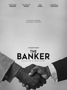 The Banker streaming