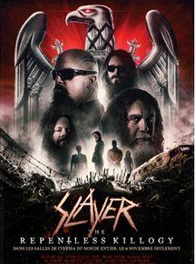 Slayer : The Repentless Killogy