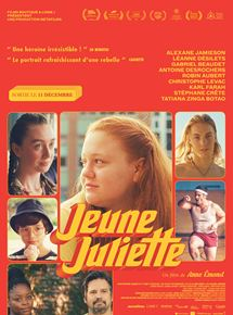 Jeune Juliette streaming