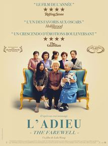 L'Adieu (The Farewell) streaming gratuit