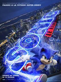Sonic le film stream
