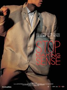 Stop Making Sense streaming