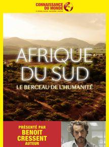 Bande-annonce AFRIQUE DU SUD, Le berceau de l'humanité