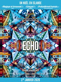 Bande-annonce Echo