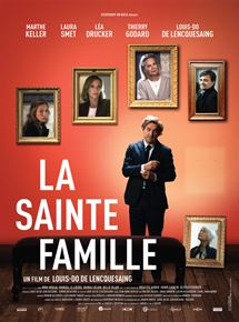 La Sainte Famille streaming