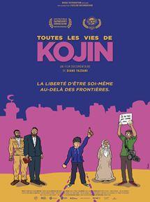 Toutes les vies de Kojin streaming gratuit