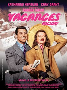 Vacances streaming