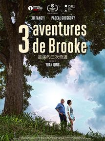 3 Aventures de Brooke en streaming