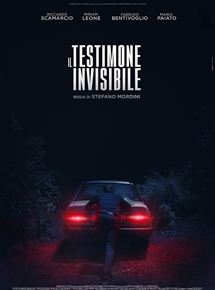 Le Témoin invisible streaming