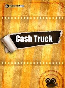 Cash Truck streaming