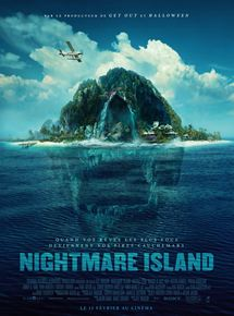 Nightmare Island streaming gratuit