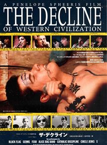 Bande-annonce The Decline of Western Civilization