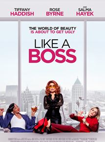 Bande-annonce Like a Boss