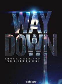 Way Down streaming