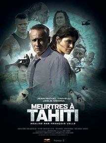 Meurtres à Tahiti streaming
