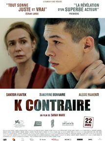 K contraire streaming