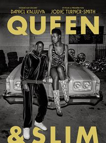 Queen & Slim streaming