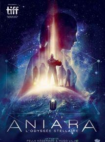 Aniara : L'Odyssée Stellaire streaming