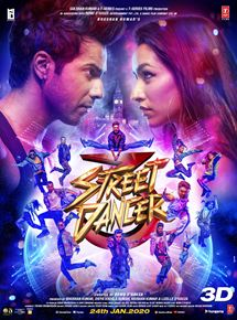 voir Street Dancer 3 streaming