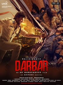 Darbar streaming
