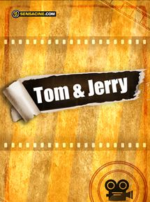 Tom & Jerry streaming