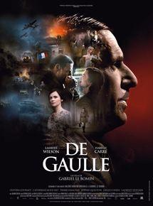 De Gaulle streaming