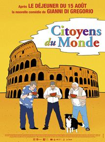 Citoyens du monde streaming
