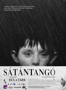 voir Sátántangó (Le Tango de Satan) - Partie 3 streaming