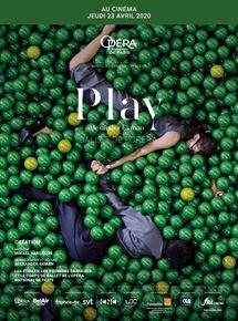 Play (Opéra de Paris-FRA Cinéma)
