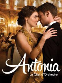 Bande-annonce Antonia, la Chef d'Orchestre
