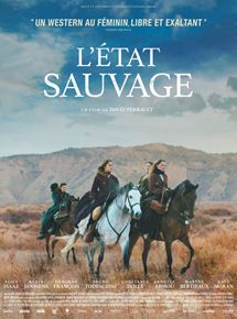 L'Etat Sauvage streaming