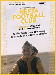 Bande-annonce Nefta Football Club