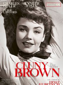 Cluny Brown (La Folle ingénue)