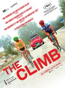 Bande-annonce The Climb