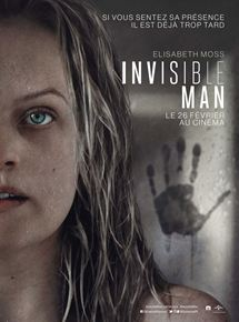 Invisible Man en streaming