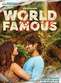 World Famous Lover en streaming