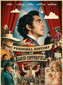 The Personal History Of David Copperfield streaming