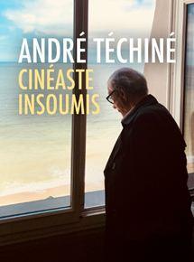 Bande-annonce André Téchiné, cinéaste insoumis