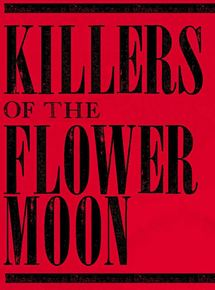 Killers of the Flower Moon streaming