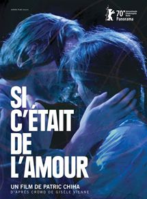 Si C'Était De L'Amour streaming