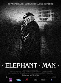 Elephant Man streaming