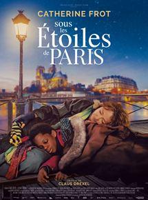 Bande-annonce Sous les étoiles de Paris
