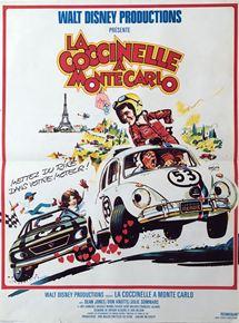 La Coccinelle à Monte-Carlo streaming
