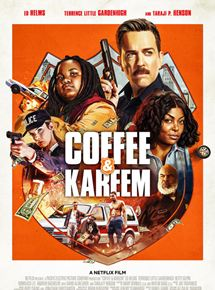 Bande-annonce Coffee & Kareem