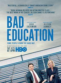 Bad Education streaming